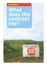 Sime Darby: What does the contract say?